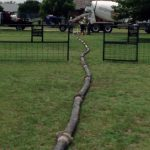 Denton County Line Pump Rentals