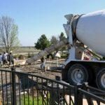Plano Concrete Pump Services