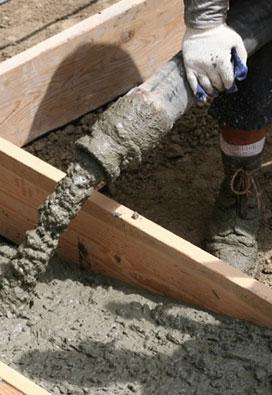 Concrete Trailer Pump Rentals-Denton Tx